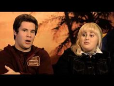Pitch Perfect Bloopers! this is the funniest thing ever.