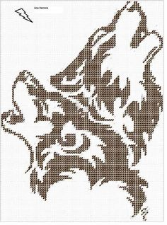 Best Pics knitting charts wolf Popular 68 Ideas for knitting charts wolf Cross Stitch Alphabet, Cross Stitch Animals, Cross Stitch Charts, Cross Stitch Designs, Cross Stitch Patterns, Loom Patterns, Beading Patterns, Jewelry Patterns, Cross Stitching
