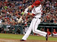 The weight is transferred to the front foot at the very moment the ball hits the bat, and his head and eyes are on the ball too.