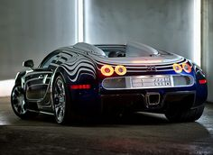 Bugatti ... if only I was rich *sigh*