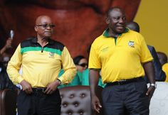 South Africa's ruling African National Congress kicked off its election campaign as a survey showed it's haemorrhaging support in the wake of a series of corruption scandals and the creation of new opposition parties.  To read full story: http://www.iol.co.za/business/news/anc-haemorrhaging-support-1.1630933#.UtPVhaJN-lg