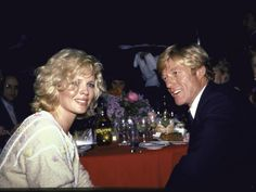 Kim Basinger and Robert RedfordBy Ann Clifford Kim Basinger and Robert RedfordKim Basinger and Robert Redford Kim Basinger, Robert Redford Wife, Most Popular People, Famous People, Peter Finch, Carol Lynley, Robert Aldrich, Kim Novak, Celebrities Then And Now