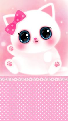 Imagen de cat, wallpapers, and cute