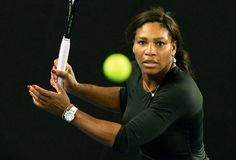 Australian Open Draw Seems Suited for Serena Williams - The New York Times