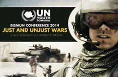 Cel mai important proiect de simulare ONU din Romania – Conferinta BISMUN 2014