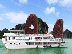 Dragon Cruise 2 days 1 night