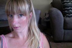 @HeatherMorrisTV hello everyone! It's really me! happy sunday fundayyy