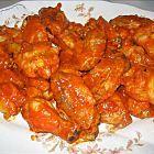 Applebee's Chicken Wings