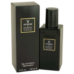 Robert Piguet V Intense Perfume by Robert Piguet 3.4 oz EDP SEALED NEW IN BOX #RobertPiguet
