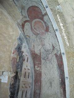 en la Real Colegiata de León se conservan los restos de San Isidoro de Sevilla