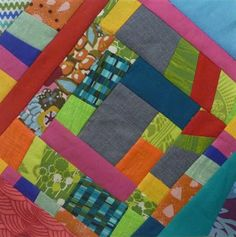 Want it, Need it, Quilt!: The Desperate Housewife's Quilt - Block 29 Painted Road