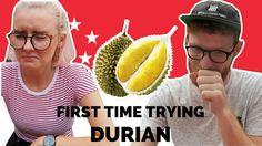 MOST DISGUSTING FOOD IN SINGAPORE!? - WATCH VIDEO HERE -> http://singaporeonlinetop.info/food/most-disgusting-food-in-singapore/    So we finally got round to eating the infamous Durian here in Singapore! Watch to see our reaction and give us a thumbs up for effort! 👍🏼 Follow me! ➫ Instagram: ➫ Blog: ➫ Twitter: ➫ For business inquires only, please email me at...