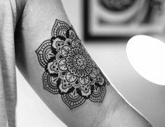 Follow for more rad tattoos