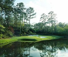 No 12, Augusta National, Masters Tournament - Best Pictures from the Masters Photos | Golf.com