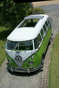 Good looking bus!!