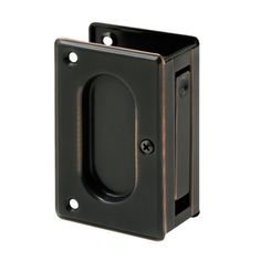 Prime-Line Products N 7364 Pocket Door Passage Pull, 3-3/4-Inch, Classic Bronze Prime-Line Products http://www.amazon.com/dp/B00E3NF6MW/ref=cm_sw_r_pi_dp_rOzStb1SCFWK6YBA