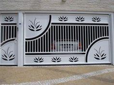 Home Gate Design, Grill Gate Design, House Main Gates Design, Steel Gate Design, Main Door Design, Window Design, Window Grill Design Modern, Front Door Design Wood, Front Gate Design