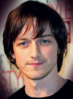 DAILY JAMES MCAVOY PIC!