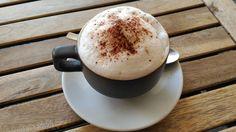 Momento coffee break
