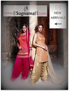 Patiala Dress, Patiala Salwar Suits, Punjabi Dress, Shalwar Kameez, Punjabi Suits, Punjabi Suit Neck Designs, Patiala Suit Designs, Patiyala Suit, Punjabi Girls