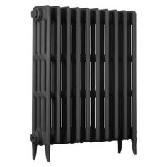 Cast Iron Radiator - 760mm - 10 Sections