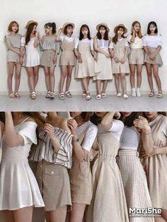 Casual Outfits: 25 Practical & Amazing Ideas [For Women] ♡вυт ∂αяℓιиg, тнιѕ ιѕ иσт ωσи∂єяℓαи∂ αи∂ уσυ'яє иσт αℓι¢є♡ [ Korean Fashion Trends, Korean Street Fashion, Korea Fashion, Asian Fashion, Look Fashion, Girl Fashion, Fashion Outfits, Womens Fashion, Fashion Design