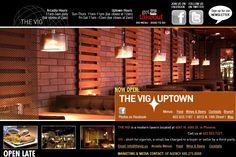 The Vig Arcadia.  Great neighborhood modern tavern with Live Music Sunday afternoons.  Phoenix, AZ 85018