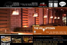 The Vig Arcadia.  Great neighborhood modern tavern with Live Music Sunday afternoons.  Phoenix, AZ 85018