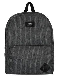 8b4caed665 Buy Vans Grey Suit Old Skool II Backpack