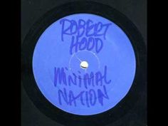 Robert Hood - Sleep Cycles