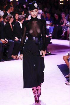 Jurnal de moda parizian – Saptamana Modei Haute Couture, ziua 3