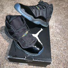 b47802a45314de 26 Best Jordan 11 Gamma Blue images