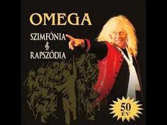 Omega -- Rapszódia -- 2012 - YouTube Omega, Nostalgia, Hungary, Youtube, Movies, Movie Posters, Films, Film Poster, Popcorn Posters