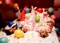 Советы by Mentery : Пижамная вечеринка KitaClub – лучший портал для девочек!