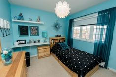 Kids Design Ideas, Pictures, Remodels and Decor Erin sent this so you can see colors scheme