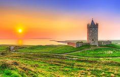 アイルランドの治安は?物価は?お金は?アイルランド旅行の基本情報 ... アイルランド基本情報