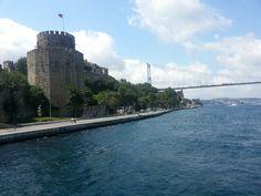 Türkiye konumunda İstanbul