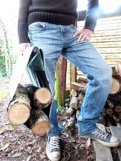 Un sac à bois