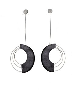 Tatianna Earrings by miostudio on Etsy, $180.00