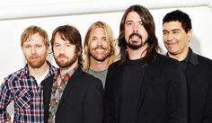 """Foo Fighters difunde dos canciones más de """"Sonic Highways"""""""