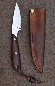"""Walt's 2"""" utility knife"""