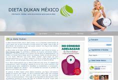 Dieta Dukan México - Cancún - México. http://www.dietadukanmexico.com/