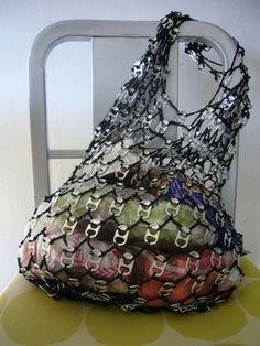 Grocery bag, nice!: