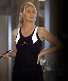 Stephanie Leigh Schlund as Cashmere