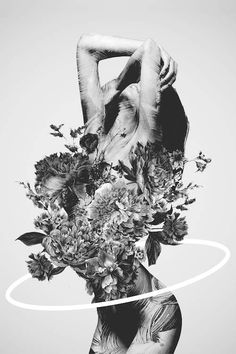 Be Slowly Kunsttryk af Dániel Taylor - - Art Et Nature, Canvas Wall Art, Canvas Prints, Framed Canvas, Painting Prints, Art Prints, Paintings, Surreal Artwork, Black And White Artwork