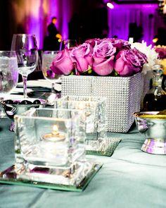 roses and sparkle -  Designing Trendz