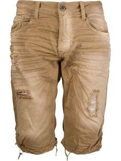 John John Vintage Wear, Men's Vintage, Colored Denim, John John, Denim Shorts, Man Shop, Mens Fashion, Men Clothes, Trousers