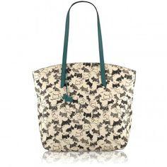 c46d222c68a3 Doodle Dog Large Tote Shopper - Radley Bag Leather Handbags Online,  Designer Leather Handbags,