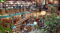 Librería El Péndulo, Ciudad de México