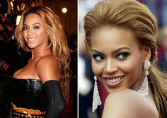 Beyonce Best Hairstyles Ever
